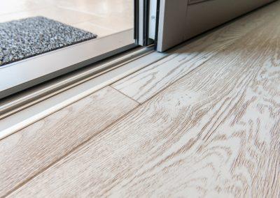 Bulgarelli Pavimenti in legno - Rovere sbiancato consumato
