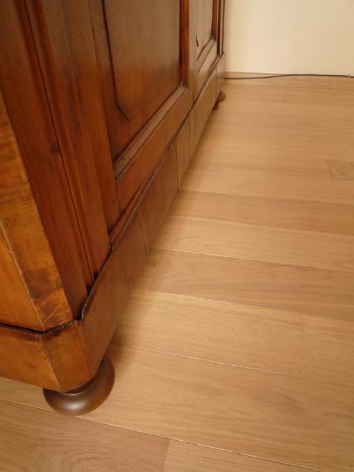 Bulgarelli pavimenti in legno dal 1921 Moglia