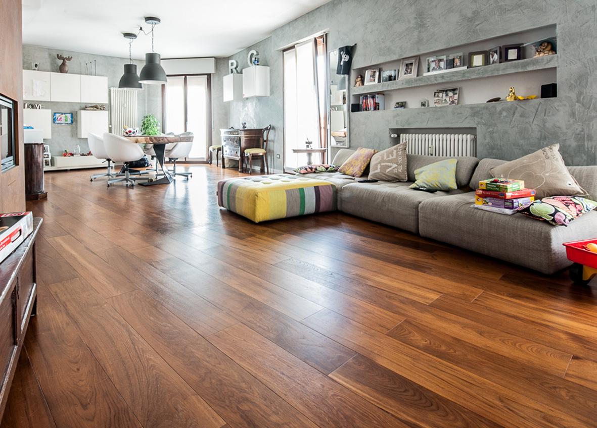 Bulgarelli pavimenti in legno dal 1921