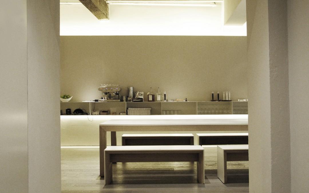 Un pavimento in legno migliora la qualità dell'aria.