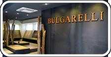 Bulgarelli1921 Moglia Showroom