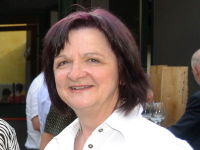 Luciana Ghiselli
