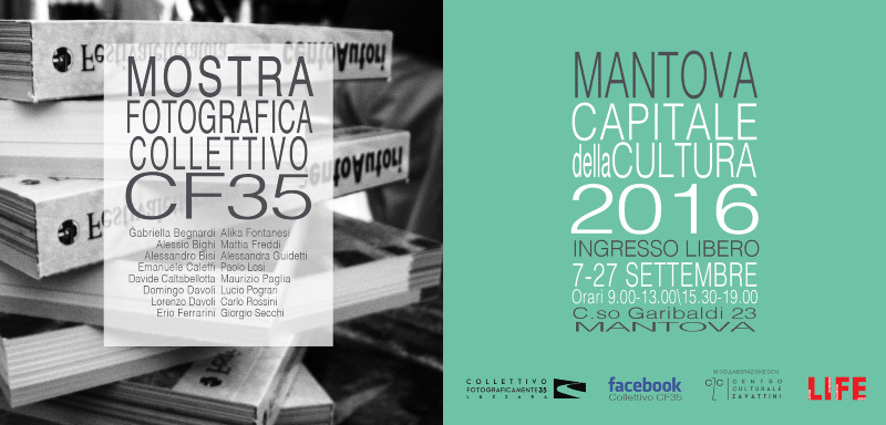 Bulgarelli 1921 per Mantova capitale della cultura
