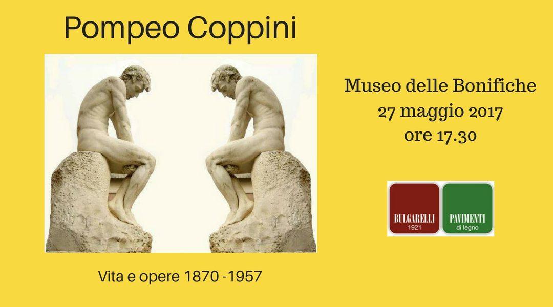 Omaggio a Pompeo Coppini