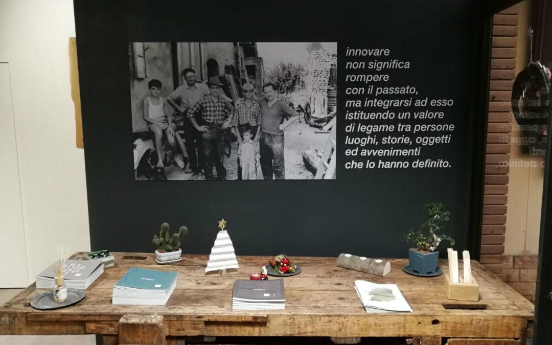 Auguri, novità, buoni propositi: il 2018 di Bulgarelli 1921