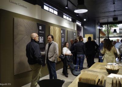 Inaugurazione Listone Giordano Store