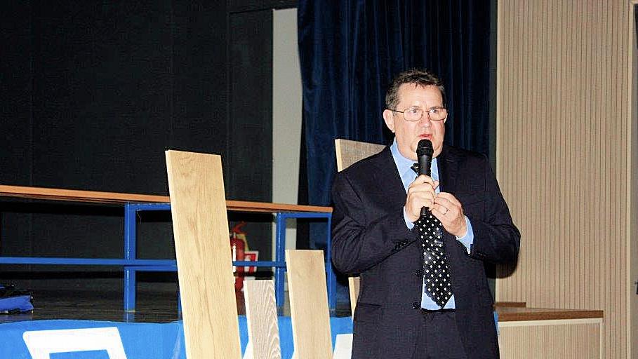 Alfiero Bulgarelli nuovo Presidente dell'Associazione Aziende Storiche Parquet